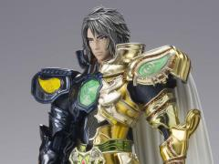 Saint Seiya Legend of Sanctuary Gemini Saga