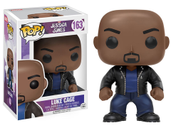 Pop! Marvel: Jessica Jones - Luke Cage