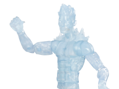 X-Men Marvel Legends Iceman (Juggernaut BAF)