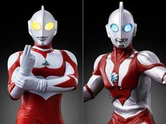 Ultraman Ultimate Luminous Premium Ultraman Great & Ultraman Powered Exclusive Set