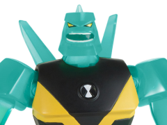 Ben 10 Diamondhead Basic Figure