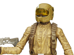 "Star Wars: The Black Series 6"" Resistance Trooper (The Force Awakens)"