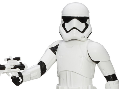 "Star Wars 12"" First Order Stormtrooper (The Force Awakens)"