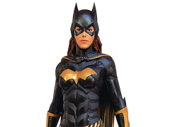 Batman Arkham Knight Statue PX Previews Exclusive - Batgirl