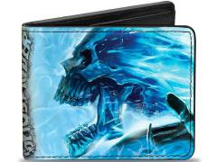 Marvel Ghost Rider (Johnny Blaze vs Danny Ketch) Bi-Fold Wallet