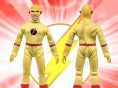 "DC World's Greatest Heroes The Flash Series 1 Reverse Flash 8"" Retro Figure"