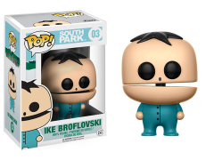 Pop! TV: South Park - Ike Broflovski