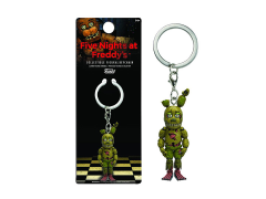 Five Nights at Freddy's Key Chain - Spring Trap