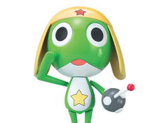 Sgt. Frog Plamo Collection Sergeant Keroro