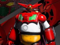 Getter Robo Jumbo Size Getter 1 (Battle Ver.) Figure