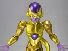 Dragon Ball Z: Resurrection 'F' S.H.Figuarts Golden Frieza