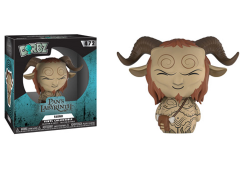 Dorbz: Pan's Labyrinth - Fauno Limited Edition