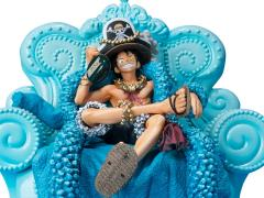 One Piece FiguartsZERO Monkey D. Luffy (20th Anniversary)