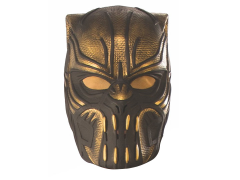 Black Panther Adult Sized Erik Killmonger 1/2 Mask