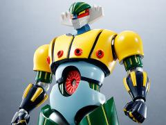 Steel Jeeg Super Robot Chogokin No.43 Steel Jeeg