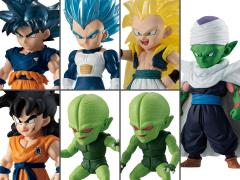 Dragon Ball Adverge Vol. 11 Box of 10 Figures