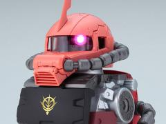 Gundam Exceed Model Char's Zaku II Light & Sound Bust