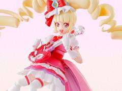 Hugtto! PreCure S.H.Figuarts Cure Macherie Exclusive