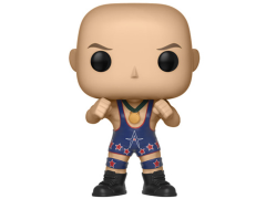Pop! WWE: Kurt Angle