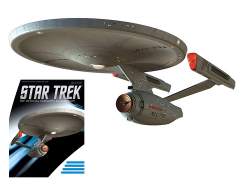 Star Trek Starships Collection Bonus #5 Phase II Enterprise