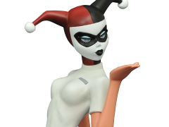 Batman: The Animated Series Premier Collection Nurse Harley Limited Edition Statue