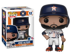 Pop! MLB: Wave 3 - Jose Altuve