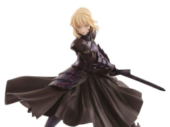 Fate/stay night: Heaven's Feel Saber (Alter) 1/8 Scale Figure