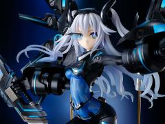 Megadimension Neptunia VII 1/7 Scale Next Black Figure