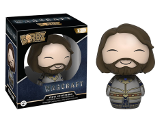 Dorbz: Warcraft King Llane