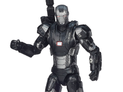 Marvel Legends Infinite Series War Machine (Hulkbuster BAF)