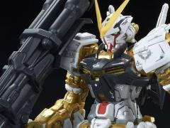 Gundam RG 1/144 Gundam Astray Gold Frame Exclusive Model Kit