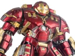 Avengers: Age of Ultron 1/12 Scale Die-Cast Figure Iron Man Mark XLIV Hulkbuster