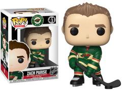 Pop! NHL: Wild - Zach Parise