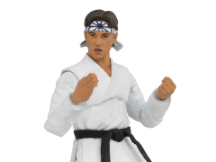 The Karate Kid Daniel Larusso Action Figure