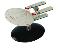Star Trek Starships Collection #126 USS Princeton