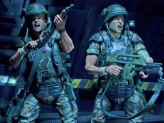 Aliens 30th Anniversary Deluxe Colonial Marines Two Pack (Hicks & Hudson)