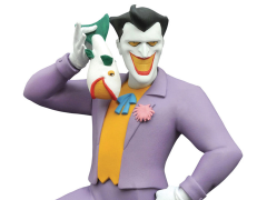 Batman: The Animated Series Laughing Fish Joker Gallery Statue