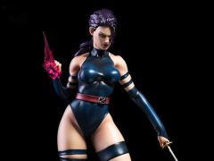 Marvel Comics Psylocke 1/10 Art Scale Statue
