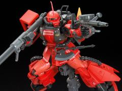 Gundam RG 1/144 MS-06R-2 Johnny Ridden Zaku II Model Kit