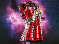Avengers: Endgame ACS009 Nano Gauntlet (Hulk Version) 1/4 Scale Collectible