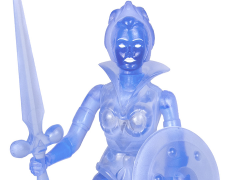 Masters of the Universe Vintage Teela (Frozen)
