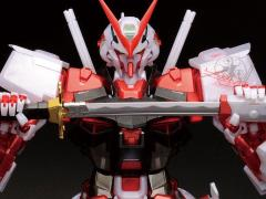 Gundam PG 1/60 Gundam Astray Red Frame (Metallic) Exclusive Model Kit