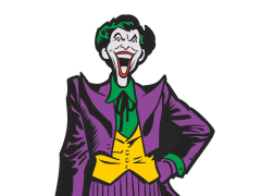 Batman (Classic) FigPin The Joker