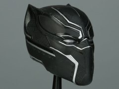 Captain America: Civil War Marvel Armory Collection Black Panther 1/3 Scale Helmet Replica