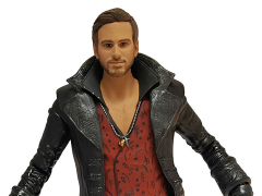 "Once Upon a Time 6"" Action Figure Series 01 PX Previews Exclusive - Hook"