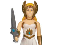 Masters of the Universe ReAction She-Ra Figure