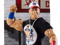 WWE Elite Collection John Cena