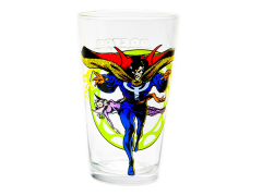 Marvel Comics Toon Tumblers Dr. Strange Pint Glass
