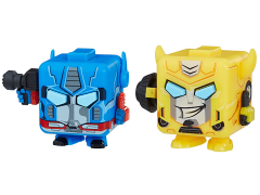 Transformers Fidget Its Character Cube Set of 2