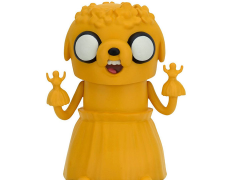 Adventure Time Solar Powered Body Knocker - Jake